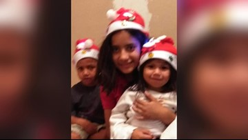 2- and 4-year-old siblings killed in Waco house fire identified