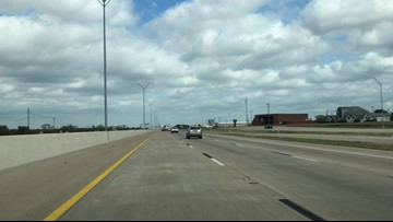 More construction set for I-35 in Waco