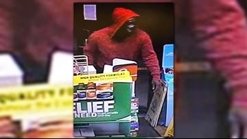 Two Temple convenience stores robbed in one hour, police say