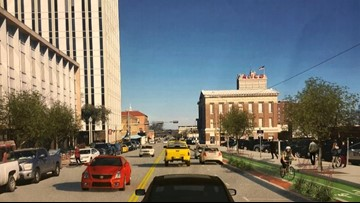 Waco wants to make Washington Ave. a two-way street