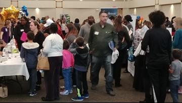 Killeen ISD hosts job fair for open positions