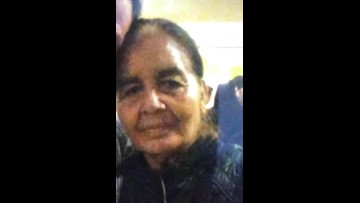 UPDATE: Waco police found missing 69-year-old alzheimer's patient