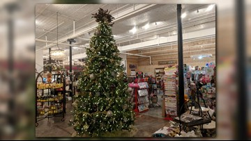 Holiday shopping map: Mom and pop shops in Central Texas