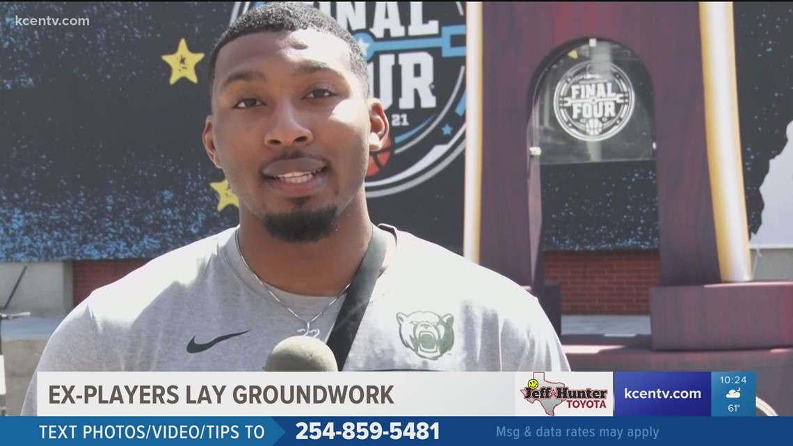 Former Baylor players helped lay groundwork for championship run