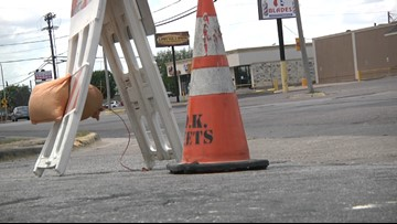 City of Killeen considers maintenance fee that would cost