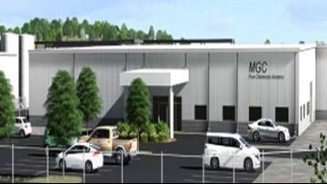 $40 million Killeen facility will bring more than 30 good