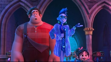 Watch 'Ralph Breaks the Internet' with your family at home, plus more from Director's Chair