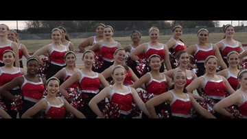 Central Texas Spotlight: Belton Dance Team needs community help to perform in Rose Parade