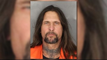 McLennan County Sheriff's Office arrests man for 1984 homicide of his grandmother