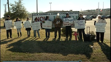Waco group demands investigation into recent inmate death at