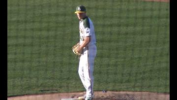 Baylor baseball defeats Cal Poly to kickoff 7-game homestand