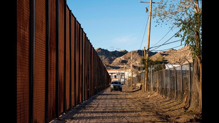 Verify: Can Texas build a border wall?