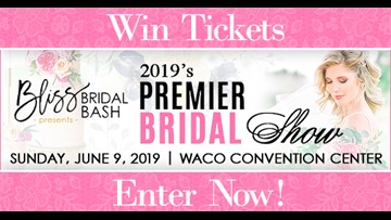 Enter To Win Tickets To The Bridal Show