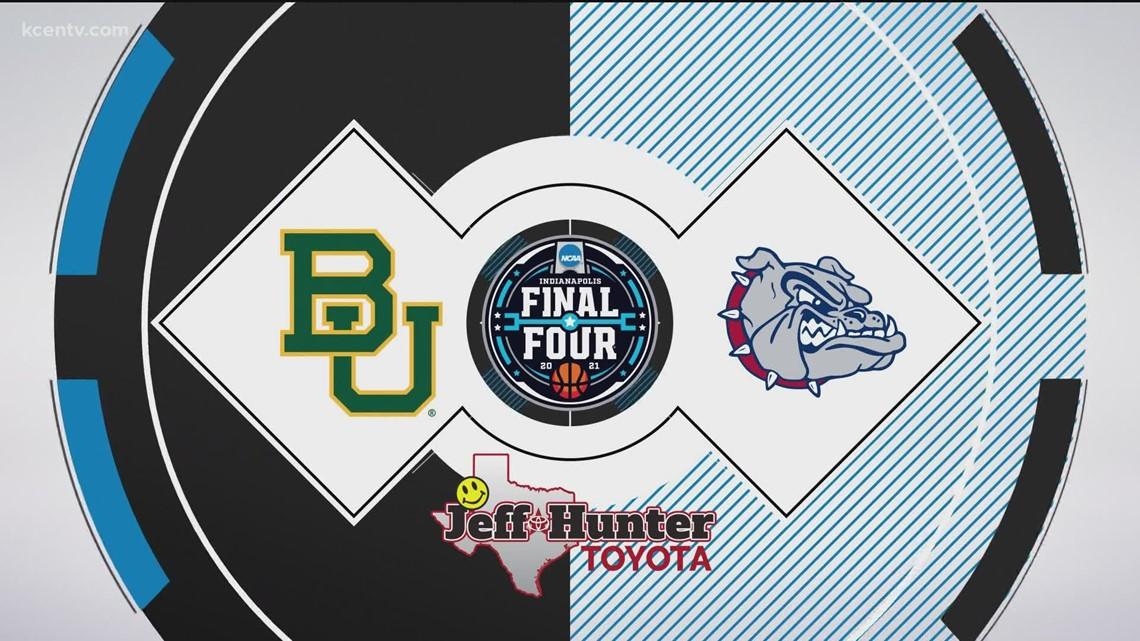 All eyes on Baylor Bears heading into NCAA national championship