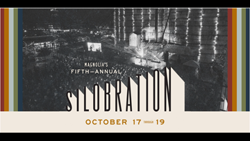 Silobration is here! This is everything you need to know