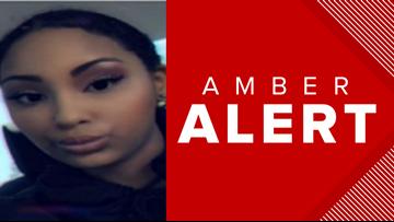 Amber Alert cancelled after southeast Texas teen found safe