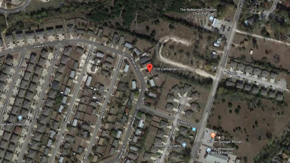Temple Tx News >> Man found shot to death in car outside Killeen home, police say | kcentv.com