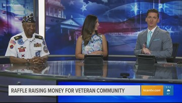 Here's how you can help raise money for local veterans