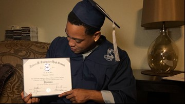 Central Texas Spotlight: How a bill helped a Shoemaker High student graduate 6 years after completing classes