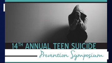"Teen Suicide Prevention: Educators gather in Waco to help shine light on ' ""preventable epidemic'"