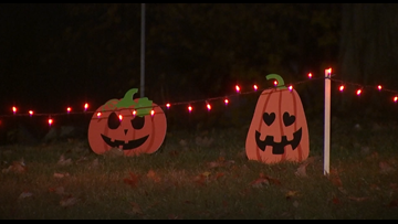 McLennan County sex offenders rounded-up this Halloween