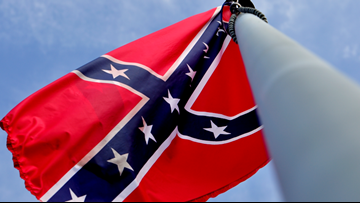 New legislation would block military installments, equipment, ships from being named after Confederate leaders