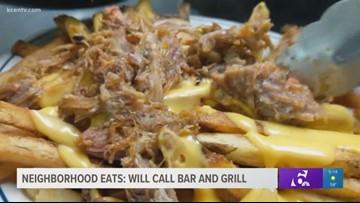Neighborhood Eats: Will Call Bar and Grill