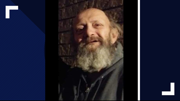 Veteran who was missing for more than a month found safe, Lampasas Police Department says