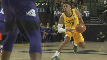 2 Top-5 defenses will collide Saturday in Waco