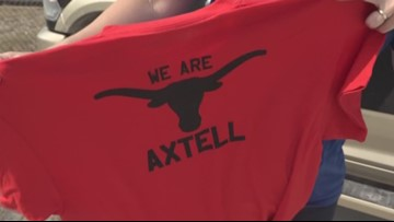 Axtell residents hold fundraiser to oppose Waco landfill