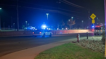 Man dead after fatal motorcycle accident on Stagecoach Road in Killeen