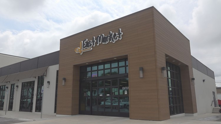 Keep Central Texas Working | East Market and Goods brings Asian flavors to Waco