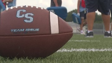 Pigskin Preview: China Spring Cougars