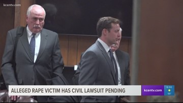 Former Baylor frat president lawsuit: How victim found out about plea deal