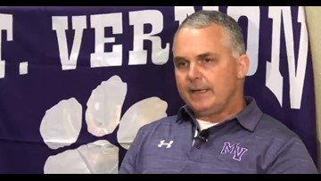 Mount Vernon ISD superintendent sits down with KCEN about Art Briles hire, community responds