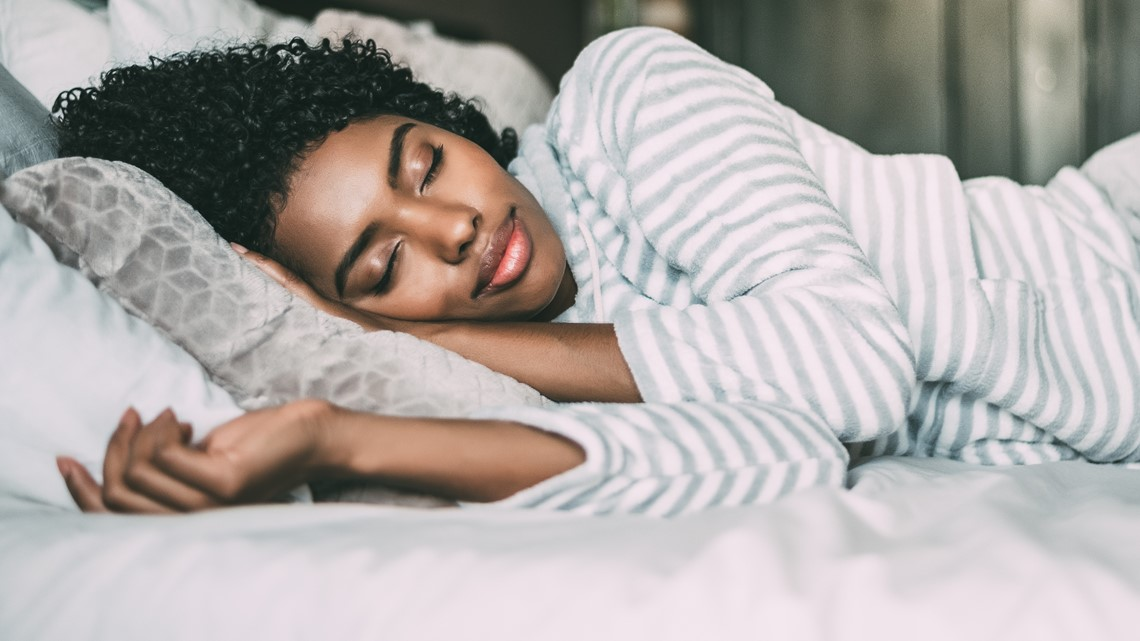 Getting better sleep post-pandemic   Your Best Life