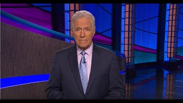 'I'm touched beyond words': Jeopardy! host Alex Trebek shares update about fight with stage 4 cancer