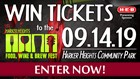 Enter to Win Tickets to the Harker Heights Food, Wine & Brew Fest