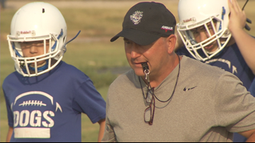 Bartlett welcomes new coach, confident tradition will be restored