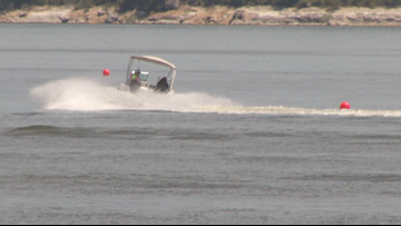 U.S. Army Corps of Engineers hosts boat safety class in Temple