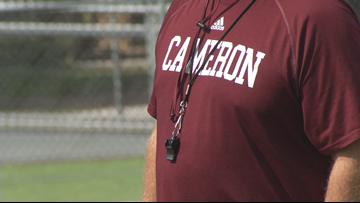 2019 Pigskin Preview: Cameron Yoemen