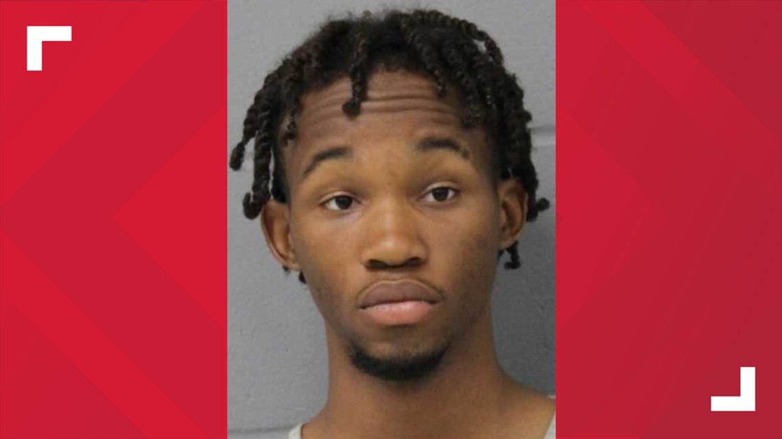 Mugshot of suspect arrested at Harker Heights High School in connection to Austin shooting released