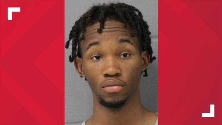 MUGSHOT | Second Austin mass shooting suspect arrested at Harker Heights High School