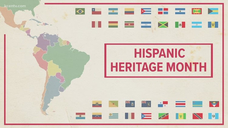 Bell County groups plan events celebrating Hispanic Heritage Month