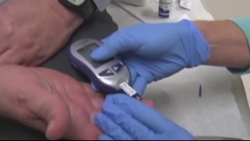 Diabetes prevention program in Waco trying to lower risk of condition in area