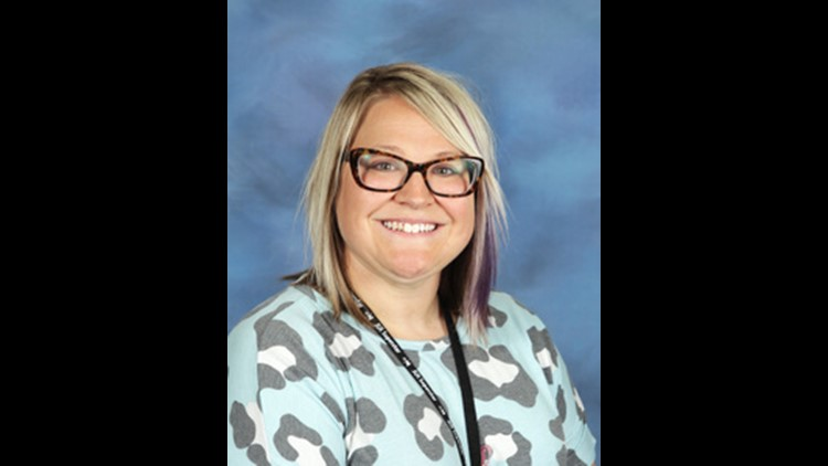 Taking Care of Teachers | Amanda Massey from Clifton Park Elementary in Killeen