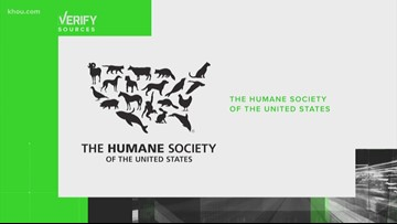 Is the Humane Society misusing donations? | Verify