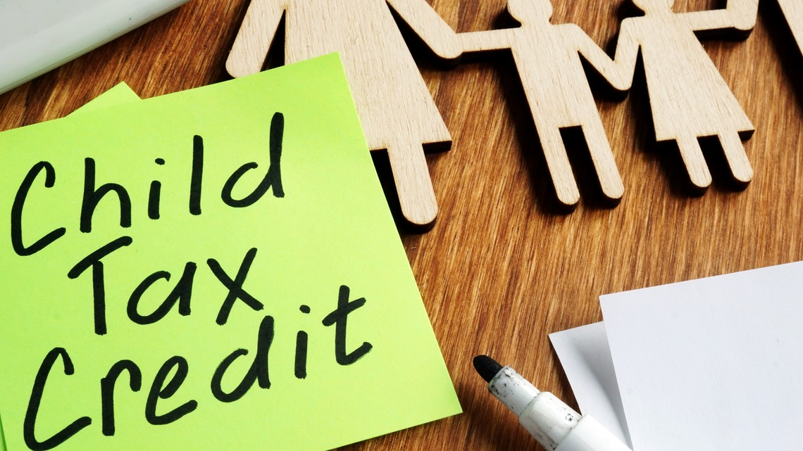 What you need to know about the Child Income Tax Credit   Money Talks