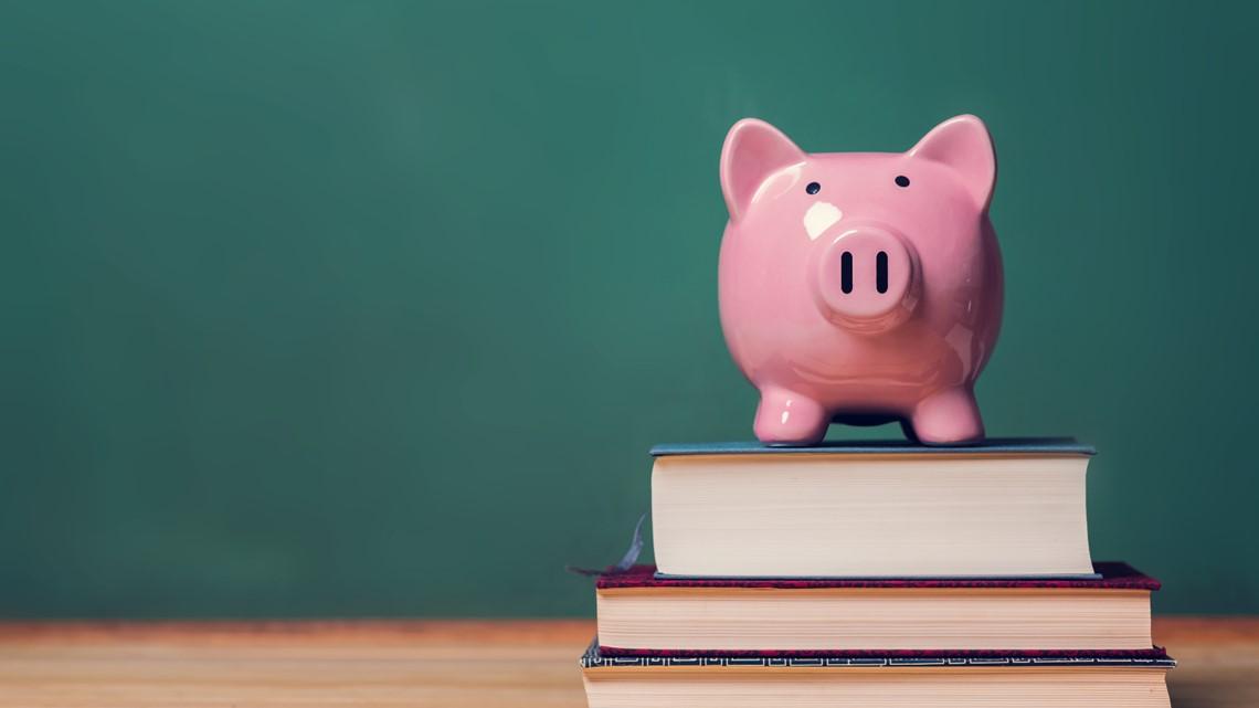 When to teach kids about money   Money Talks