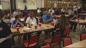 Belton American Legion post celebrates 100th anniversary during Memorial Day weekend